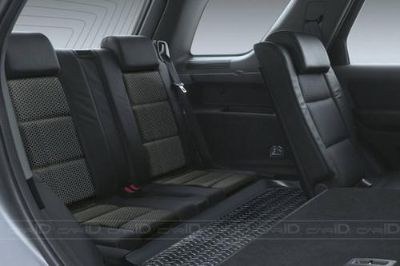 Sell Husky Liners 71451 2011 Cadillac Escalade Black Custom Floor Mats 3rd Row motorcycle in Winfield, Kansas, US, for US $91.95