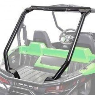 Purchase Arctic Cat Box Angle Bars - 2014-2016 Wildcat Trail & Sport motorcycle in Gresham, Oregon, United States