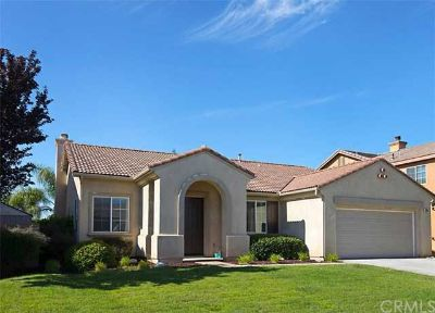 25863 Balsam Fir Circle Menifee Three BR, Don't Miss Out on this