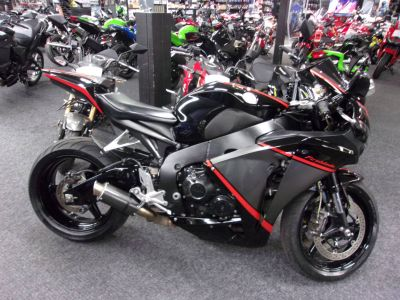 2008 Honda CBR 1000RR SuperSport Motorcycles Philadelphia, PA