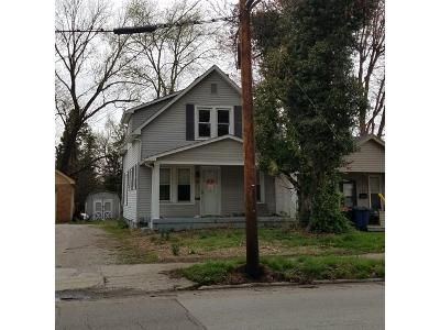Foreclosure Property in Boonville, IN 47601 - N 3rd St