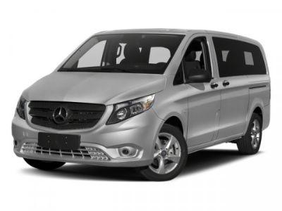 2017 Mercedes-Benz Metris Passenger Van (OBSIDIAN BK)