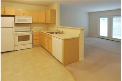 Bright Lancaster, 2 bedroom, 1 bath for rent. Pet OK!