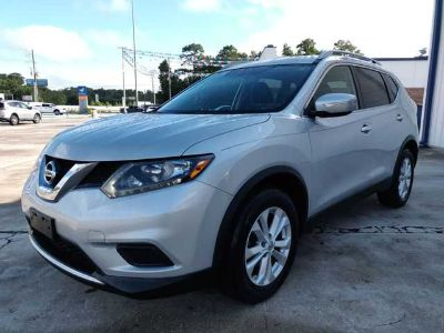 Used 2014 Nissan Rogue for sale