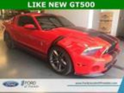 used 2012 Ford Mustang for sale.