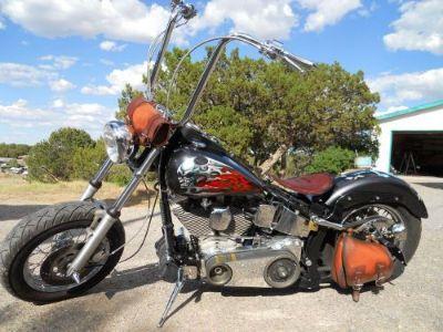 1988 Harley-Davidson Bobber