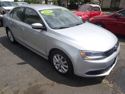 2012 Volkswagen Jetta SE PZEV For Sale