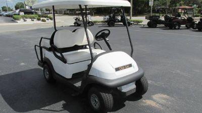 2016 Club Car Villager 4 Electric Golf Golf Carts Lakeland, FL