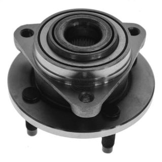 Find Front Wheel Hub & Bearing Left or Right for Chevy Cobalt Pontiac G5 Saturn Ion motorcycle in Gardner, Kansas, United States, for US $31.48