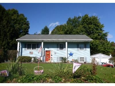 3 Bed 1 Bath Preforeclosure Property in Leola, PA 17540 - Bareview Dr
