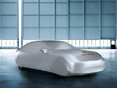 Buy Porsche OUTDOOR Car Cover Panamera 2010-2013 Exterior Protection Genuine Part motorcycle in Santa Clara, California, US, for US $281.00