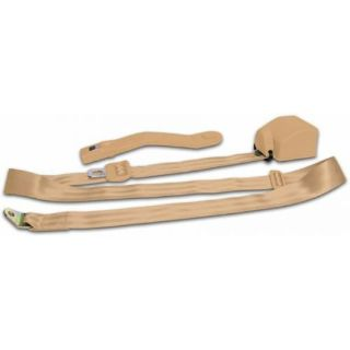 Sell 3pt Peach Retractable Seat Belt Standard Buckle - Each lab shoulder point motorcycle in Portland, Oregon, United States, for US $54.00
