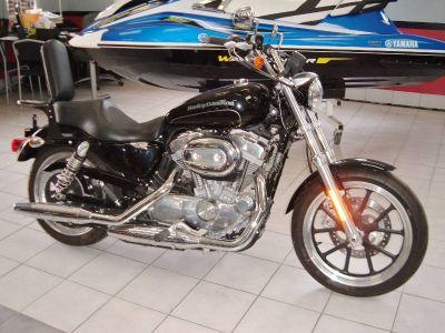 2016 Harley-Davidson SuperLow Cruiser Motorcycles New Haven, CT