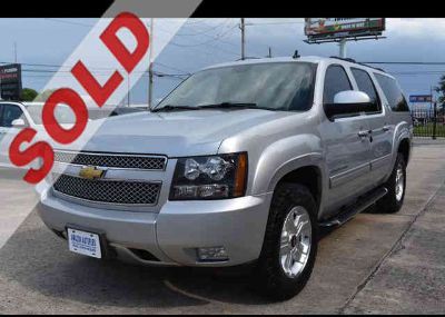 Used 2013 Chevrolet Suburban 1500 for sale