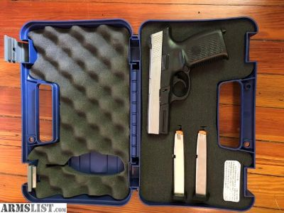 For Trade: S&W SD40 VE