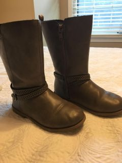Size 10 Toddler Boots