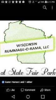 Rummage ~ O ~ Rama Flea Market