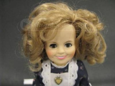 "$30 OBO 1982 Shirley Temple Doll "" The Littlest Rebel"" by Ideal"