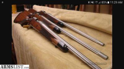 For Trade: Remington 700 CDL SF