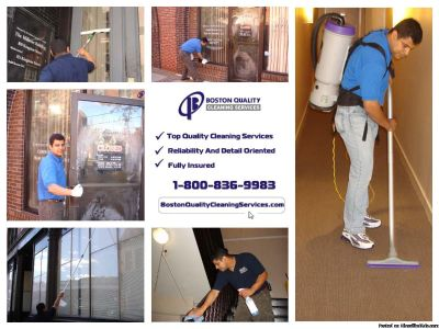 Car Dealers Cleaning Boston