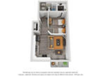 Ariel Court Apartments - Azalia