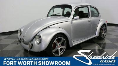 1994 Volkswagen Beetle