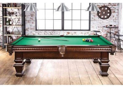 Montemor AMF beautiful pool table