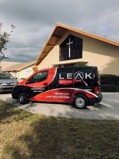 SLAB LEAK DETECTION IN NAPLES