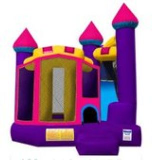 Jumper Bounce House Rental
