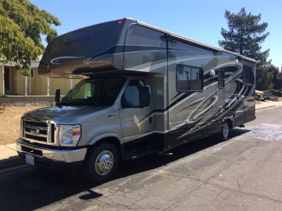 2014 Forest River Forester 2861DS