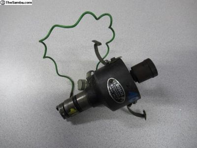 VW / Porsche Ignition distributor BOSCH JFR 4 0