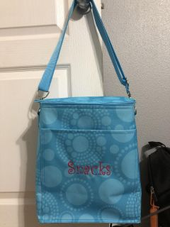 Thirty One Thermal Picnic Tote Bag