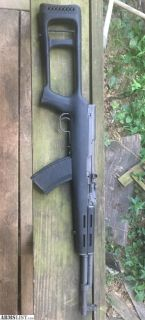 For Sale: Sks paratrooper