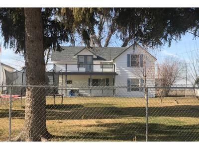3 Bed 2 Bath Preforeclosure Property in Greenleaf, ID 83626 - Friends Rd