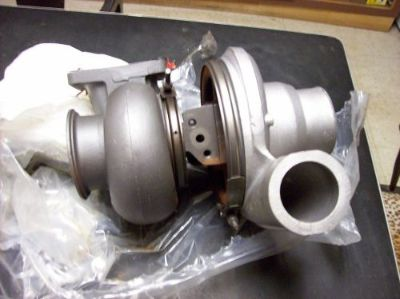 Purchase Mack Turbocharger Brand New used in Mack 300 engines motorcycle in Burgettstown, Pennsylvania, United States