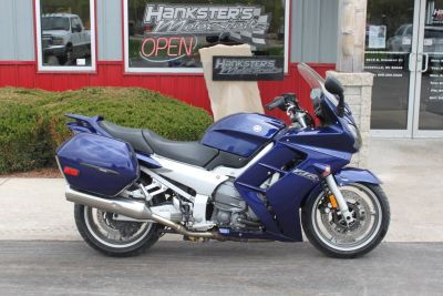 2005 Yamaha FJR1300 ABS Supersport Touring Janesville, WI