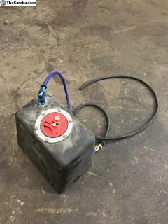 Fuel cell for diesel aux heater