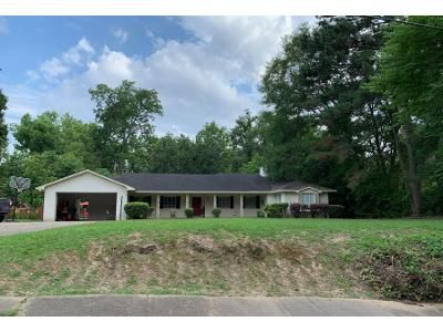 3 Bed Preforeclosure Property in Lexington, MS 39095 - Boulevard St