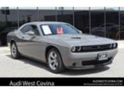 Used 2017 Dodge Challenger Gray Clearcoat, 12.1K miles