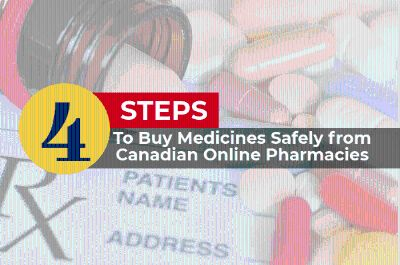 Buy your Meds online at lowest price from accredited Canadian pharmacy