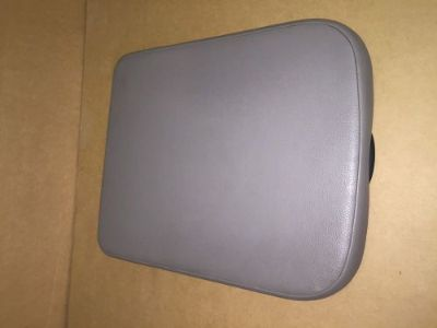 Find 02-06 DODGE RAM 1500 2500 JUMP SEAT CENTER CONSOLE LID TAUPE FACTORY motorcycle in Columbus, Ohio, United States, for US $130.00