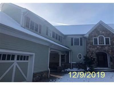 6 Bed 5.1 Bath Foreclosure Property in Franklin Lakes, NJ 07417 - Franklin Lakes Rd