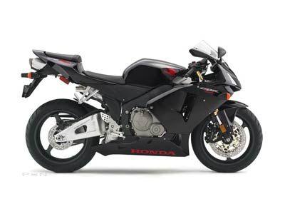 2006 Honda CBR 600RR Sport Motorcycles Belleville, MI