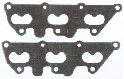 Sell Exhaust Manifold Gasket Set Fel-Pro MS 96089 fits 01-05 Saturn L300 3.0L-V6 motorcycle in Azusa, California, United States, for US $25.43