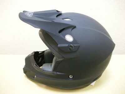 Find Fly Racing Kinetic Off Road/MX Helmet Matte Black Large New motorcycle in Searcy, Arkansas, US, for US $99.95