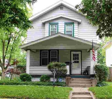 1701 Tilden Avenue Fort Wayne Three BR, WOW! If you???re looking