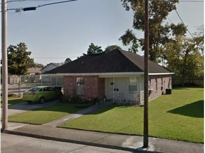 3 Bed 2 Bath Foreclosure Property in Houma, LA 70360 - Aycock St
