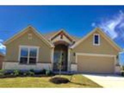 New Construction at 13866 Chester Knoll, by Ashton Woods