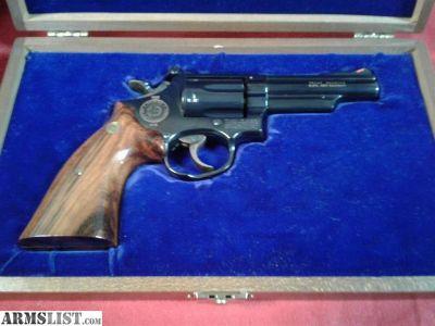 For Sale: S&W 19-3.....Texas Ranger
