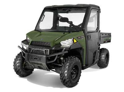 2018 Polaris Ranger Diesel HST Deluxe Side x Side Utility Vehicles Irvine, CA